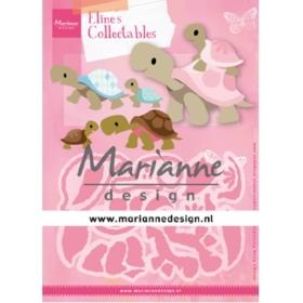 COL1480 - Eline's Turtles