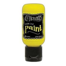 Lemon Zest (Paint)