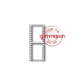 Filmstrip Snijmal