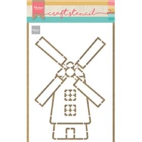 PS8058 - Windmill