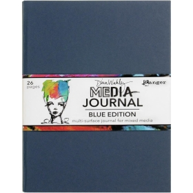 Dina Wakley Media Journal...