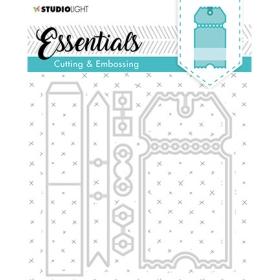 Snijmal Essentials Nr.276