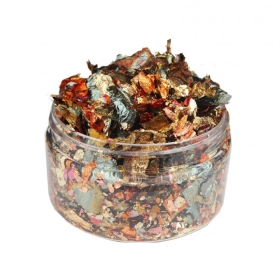 Gilding Flakes - Gemstones...