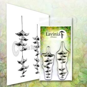 LAV612 - Fairy Bonnet Set