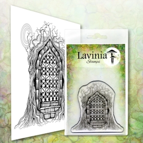 LAV611 - Forest Temple