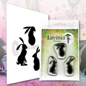 LAV608 - Wild Hares Set