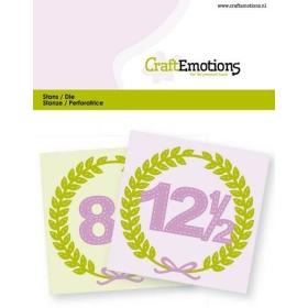 CraftEmotions Die -...