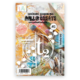 AALL And Create Die Set 13