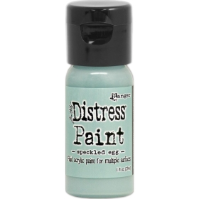 Distress Paint Flip Top -...