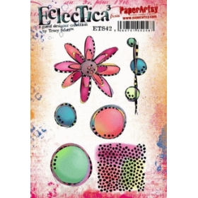 Eclectica Tracy Scott ETS42