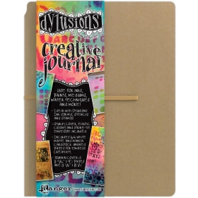 Creative Journal A4