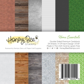 Home Essentials Paper Pad 6x6