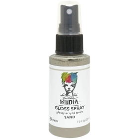 Dina Wakley Media Gloss...