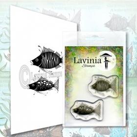 LAV621 - Fish Set