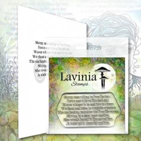 LAV632 - Water Spirit Verse