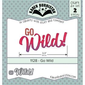 Mal 1128 - Go Wild