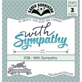 Mal 1138 - With Sympathy