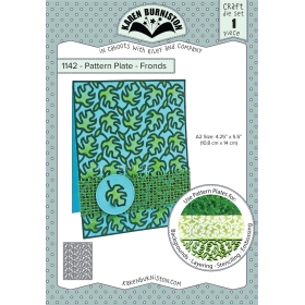 Mal 1142 - Pattern Plate...