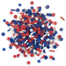 Star Spangled Sprinkletz...