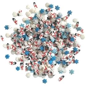 Wintry Mix Sprinkletz...