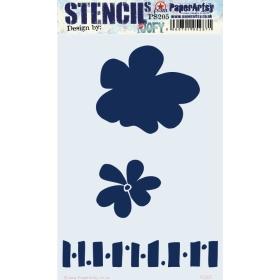 Stencil PS205