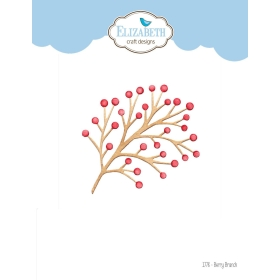 Berry Branch & Twig