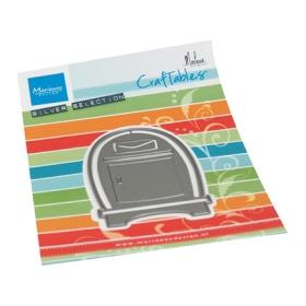 CR1519 - Mailbox By Marleen