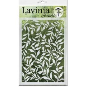 Stencil - Laurel