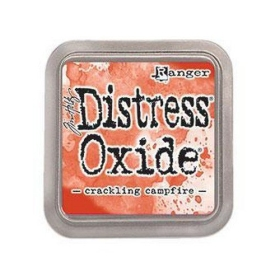 Distress Oxide - Crackling...