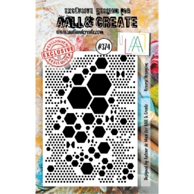 AALL And Create A7 Stamp -...