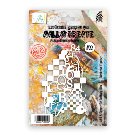 AALL And Create Die Set - 22