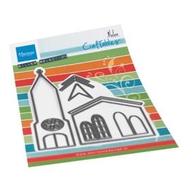 CR1520 - Church By Marleen