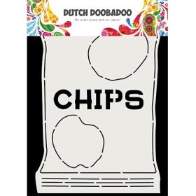 Card Art Chips
