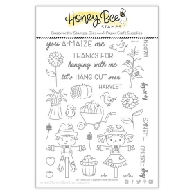 Let's Hang Out Clearstamps