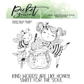 Picket Fence Studios Honey...