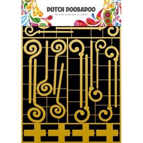 Paper Art Sinterklaas