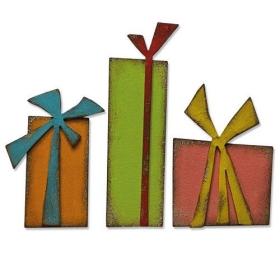 Bigz Die - Gift Wrap