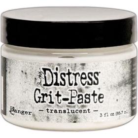 Grit Paste Translucent