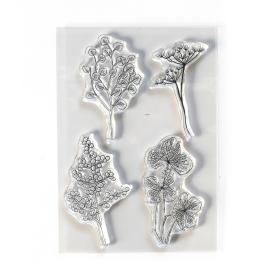 CS209 - Flowy Florals