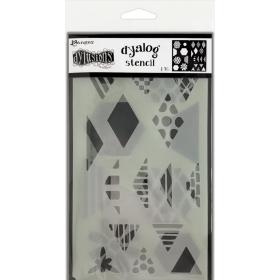 Quilt It Dyalog Stencil
