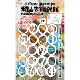 AALL And Create Stencil - 101