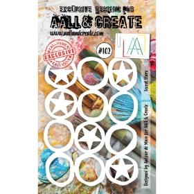 AALL And Create Stencil - 102