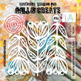 AALL And Create Stencil - 116