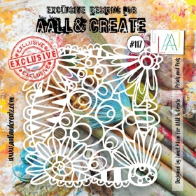 AALL And Create Stencil - 117