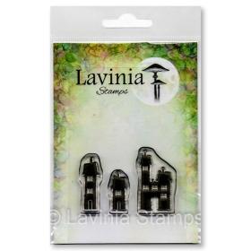 LAV640 - Small Dwellings