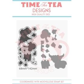 SET Time For Tea Moovellous...