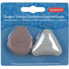 Derwent - Shaped Erasers