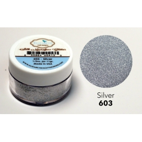 603 - Silk Microfine...