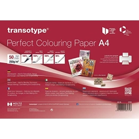 Perfect Colouring Paper A4...