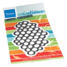 CR1534 - Art Texture Dots